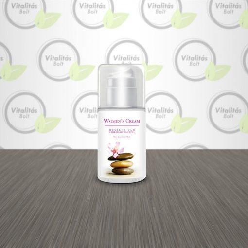 Women's Cream - 100 ml
