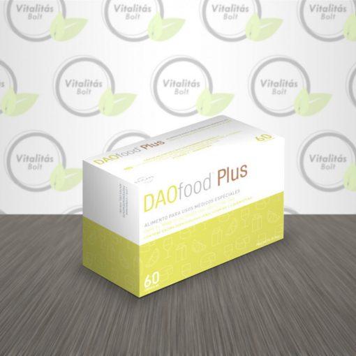 DR Healthcare DAOfood Plus® kapszula - 60 db