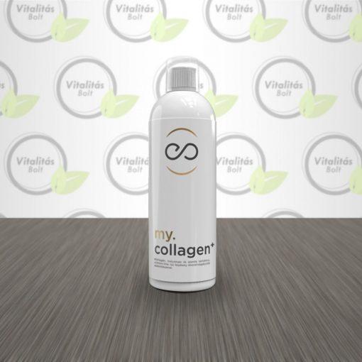 Future Fitness My.Collagen + - 500 ml