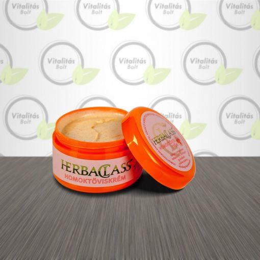 HerbaClass Homoktöviskrém  - 150 ml
