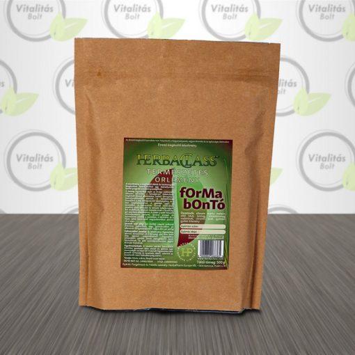 HerbaClass Természetes Növényi Őrlemény Formabontó - 500 g