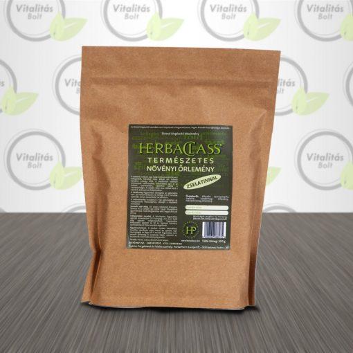 HerbaClass Természetes Növényi Őrlemény Zselatinnal  - 500 g