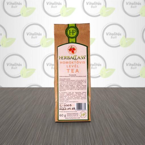 HerbaClass Homoktövis Levél Tea - 60 g