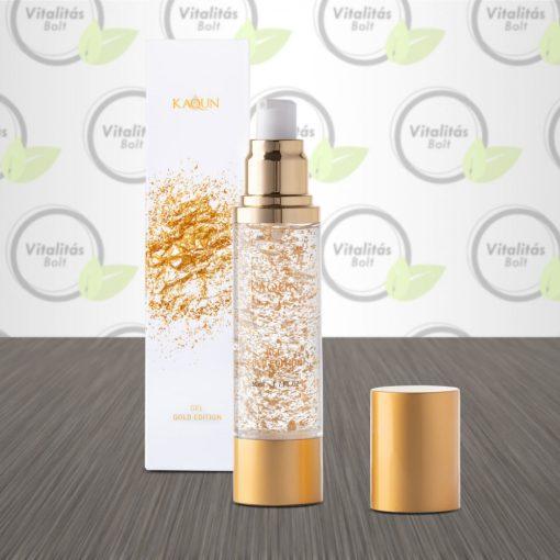Kaqun Gold Gél - 50 ml