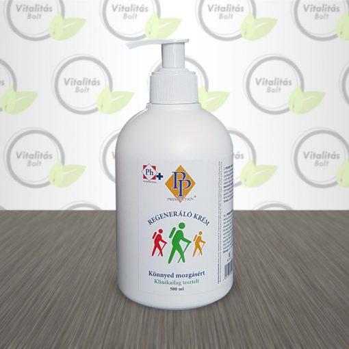 Premier Pain Regeneráló krém - 500 ml