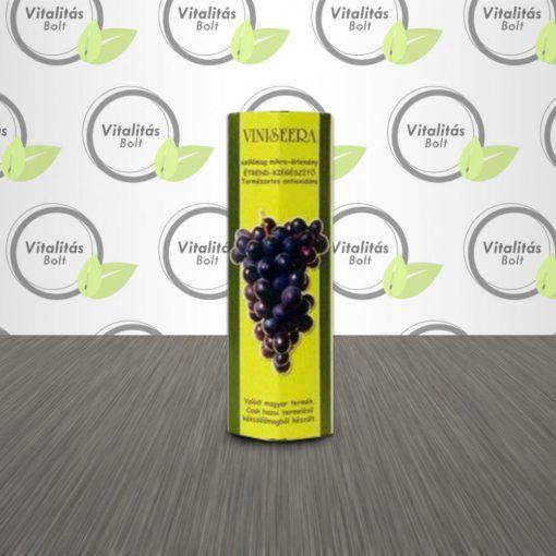 Viniseera szőlőmag mikroőrlemény (zöld) - 250 g