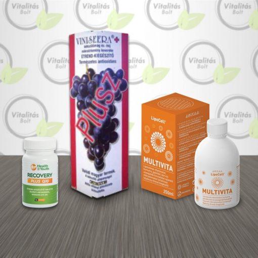 II. immun csomag