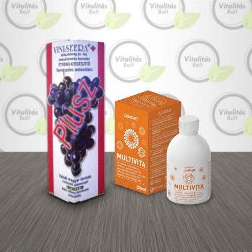 III. immun csomag