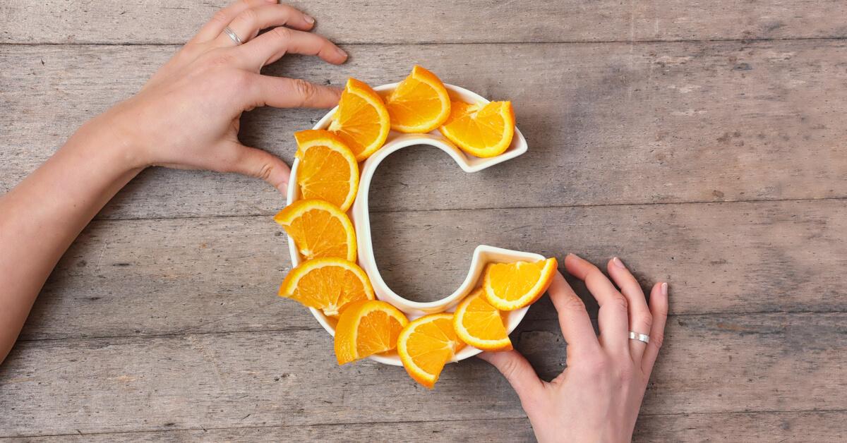 C-vitamin - egy vitamin, amit mindegyre újrafelfedezünk