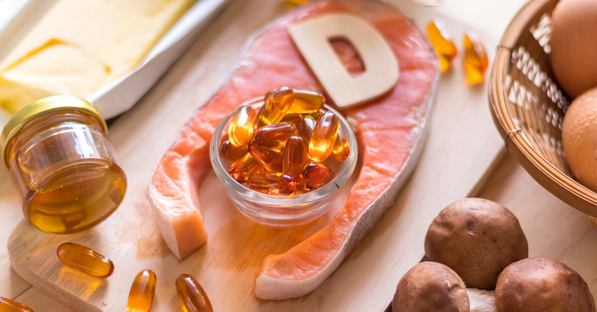 D-vitamin, egy hormonszerű vitamin