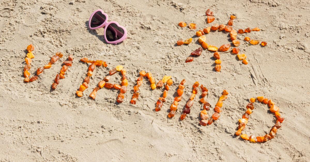 K2 és D3 vitamin: miért kiemelten fontos, hogy együtt szedjük őket?