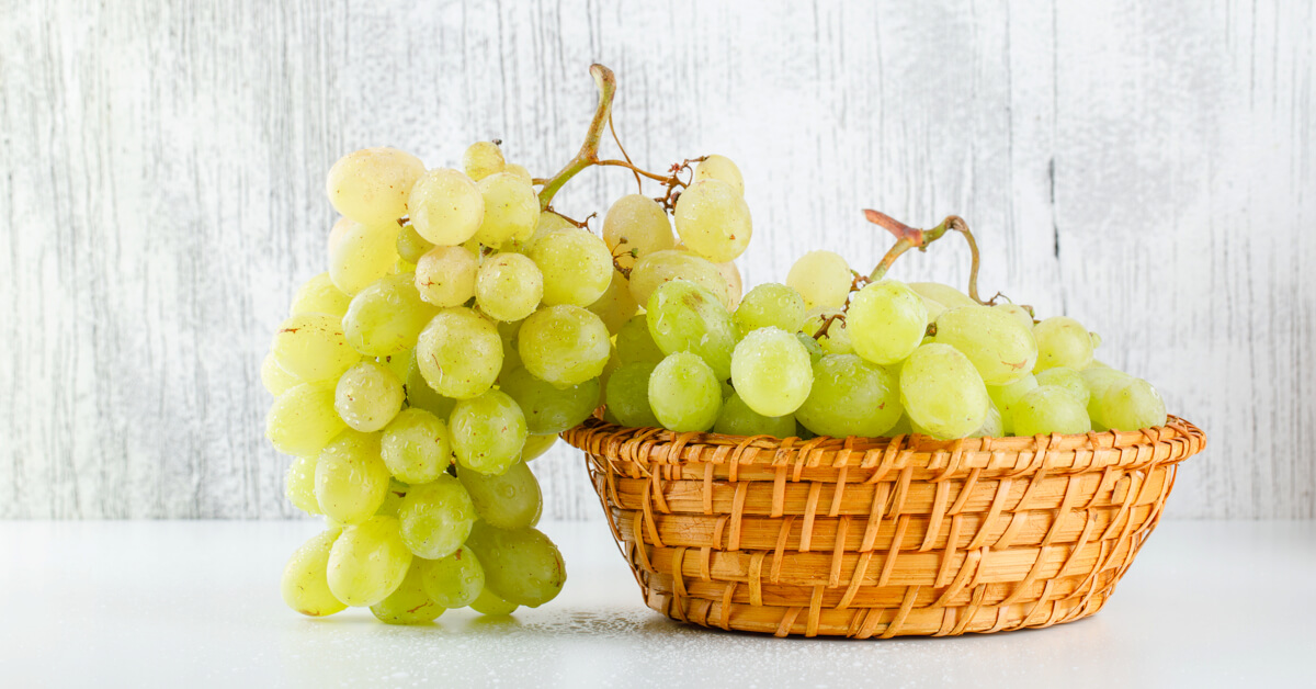 Viniseera szőlőmag- mikro-őrleményekről