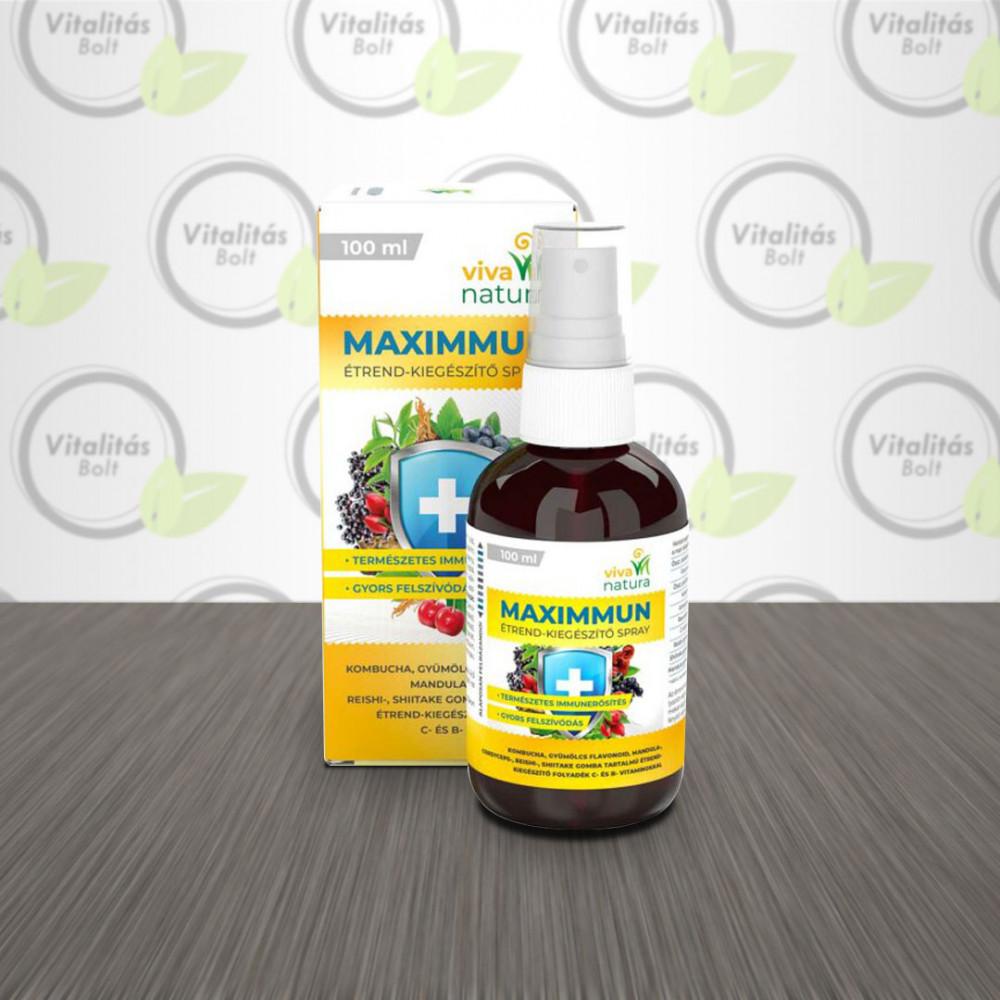 BestNature MaxImmun Spray - 100 ml