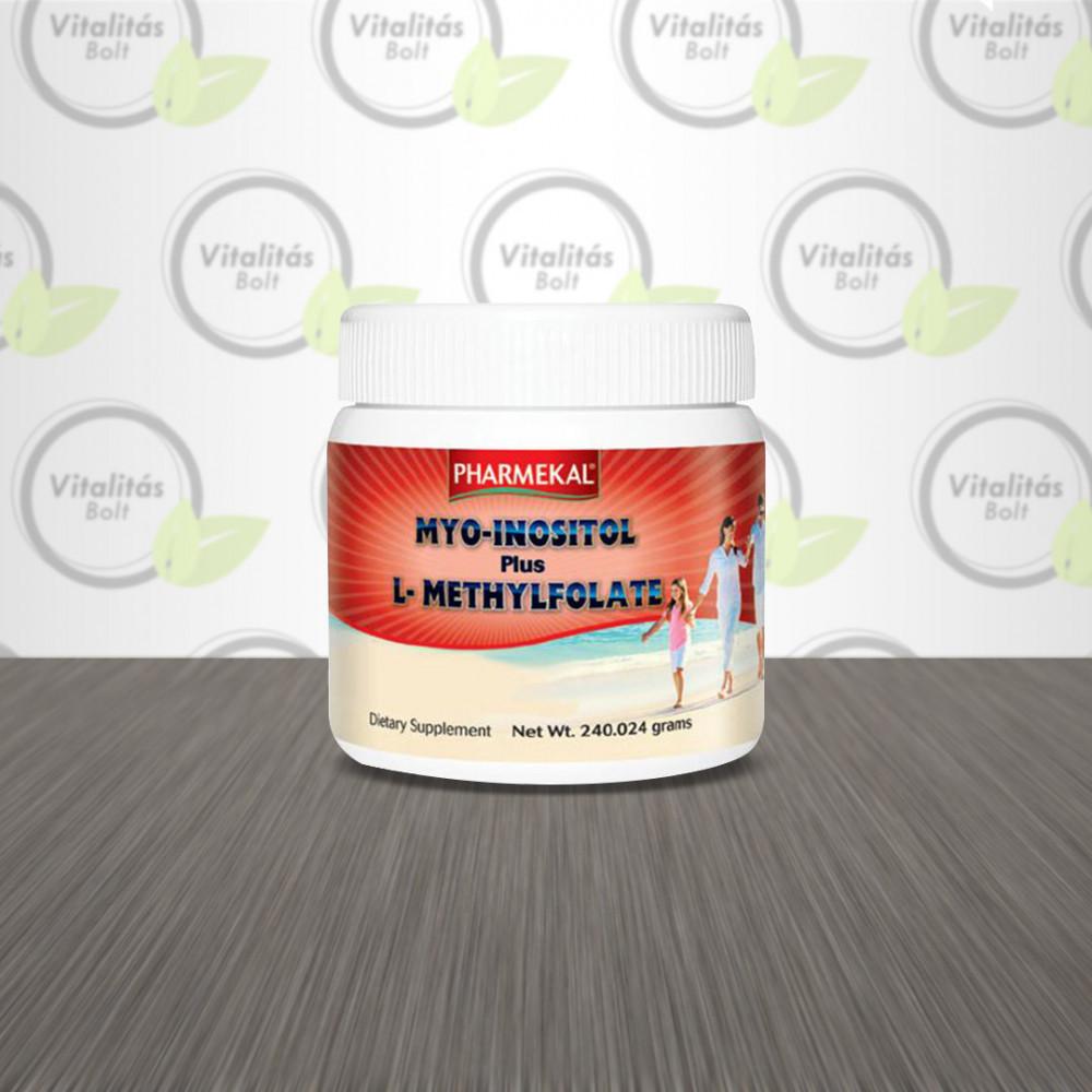 Pharmekal Myoinositol - 240 g